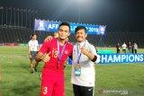 Indra: Pemain senior ke timnas U-22