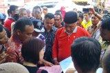 Diduga salahi izin, Wali Kota Padang sidak kantor PT Sabang Merauke Persada