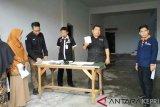 KPU libatkan 50 petugas pelipat surat suara