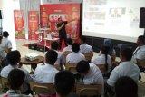 Pucuk Cool Jam gelar workshop siswa bermusik