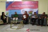 Muqowam: Pemilu jangan hanya jadi agenda rutin