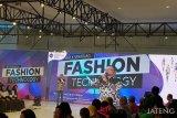 Diresmikan Menaker, pertama kali BLK miliki Studio Fashion Technology