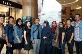 Palembang Fashion Week upaya tingkatkan pengunjung Palembang Icon