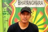 Pelatih Bhayangkara FC Angel Vera sulit susun program jangka panjang  Bhayangkara