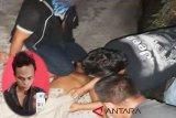 Polisi tangkap pengedar sabu di Pulpis tanpa perlawanan