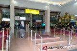 Bandara Adi Soemarmo amankan bungkusan berisi Ular