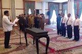 Gubernur beri sinyal rotasi pejabat eselon II