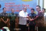 Menteri Desa: Jumlah desa tertinggal bisa diminimalkan