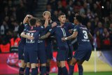 Taklukkan Dijon, PSG melaju ke semifinal Piala Prancis