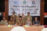 Workshop Pengelolaan Sanitasi Sekolah dan MKM Digelar di Pringsewu