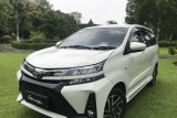 New Toyota Veloz ternyata banyak peminat