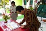 BPN/ATR Kabupaten Kupang canangkan zona bebas korupsi