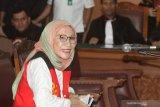 Ratna Sarumpaet ajukan penangguhan jadi tahanan rumah atau kota