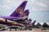 Konflik Pakistan dan India makin manas, Thai Airways batalkan penerbangan