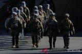 Pentagon segera kirim lagi tentara ke perbatasan dengan Meksiko
