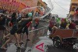Festival Selatpanjang digandrungi wisatawan Malaysia dan Thailand