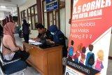 KPU Yogyakarta jemput bola A5 di kampus