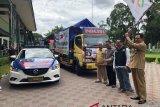 ACT DIY kirim lima truk bantuan untuk korban tsunami TSUNAMI Banten