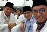 BPN akui  kampanye Prabowo-Sandi di luar kelaziman