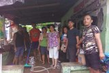ASITA bagikan ratusan makanan korban banjir-longsor Manado