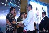 Padang Panjang terima penghargaan hasil evaluasi sistem akuntabilitas kinerja instansi