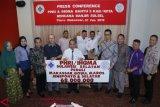 PHRI-IHGM salurkan bantuan banjir Sulsel