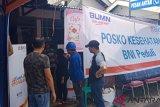 BNI peduli tanggap darurat korban banjir-longsor Manado