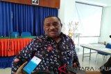 BPS: produksi industri manufaktur Papua turun 13,53 persen