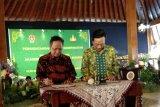 Sultan resmikan penggunaan kampus Akademi Komunitas Seni Budaya Yogyakarta (video)