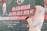 Ulama NTB deklarasikan dukungan untuk Jokowi-Ma`ruf Amin