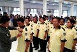 Apdesi Barito Utara diminta dapat berkontribusi bagi pemerintah desa