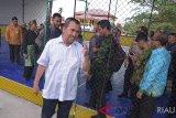 Riau giatkan kajian pembangunan Quran Center