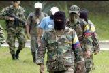 Pengawal suku Kolombia diduga terbunuh pemberontak