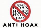 Kementerian Kominfo temukan 175 konten hoaks sepanjang Januari 2019
