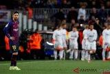 Jelang El Clasico, Messi gabung dengan skuat Barca