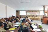Konawe Selatan bahas evaluasi ranperda-P RPJMD 2016-2021