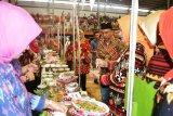 Lampung Barat Gelar 'Liwa Culture Fashion and Food Festival 2019'