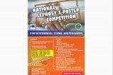Perdoski kampanyekan antistigma penderita kusta lewat lomba poster