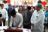 Wabup Temanggung larang masjid sebagai alat politik