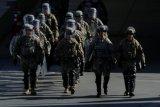 Melonjak, tingkat bunuh diri anggota dinas militer AS