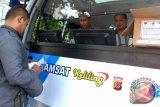 Riau Operasikan Samsat Keliling Optimalkan Penagihan Pajak