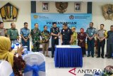 Bea Cukai Tanjungpinang deklarasikan Wilayah Bebas Korupsi