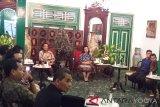 Puluhan seniman Yogyakarta sampaikan dukungan untuk GKR Hemas