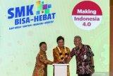Dirjen: sertifikasi lulusan SMK akan meningkatkan nilai tawar lulusan