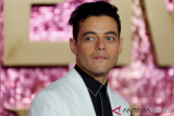 Rami Malek jadi sangat jahat dalam 'James Bond: No Time To Die'