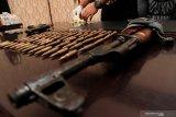 Tiga anggota KKB Abu Razak menyerahkan diri
