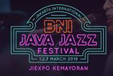 Daftar musisi Java Jazz 2019 hari pertama