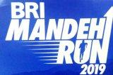Bawaslu : Even BRI Mandeh Run Jangan Ada Unsur Politik