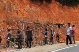 Jelang Mandeh Run, Pemkab Pesisir Selatan bersih-bersih lapak di Kawasan Mandeh