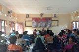 Kesbangpol Lingga sosialisasi harmonisasi antar etnis di Singkepbarat